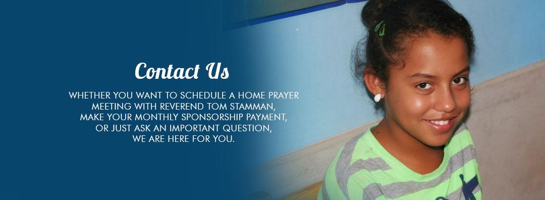 Impact Ministries Family