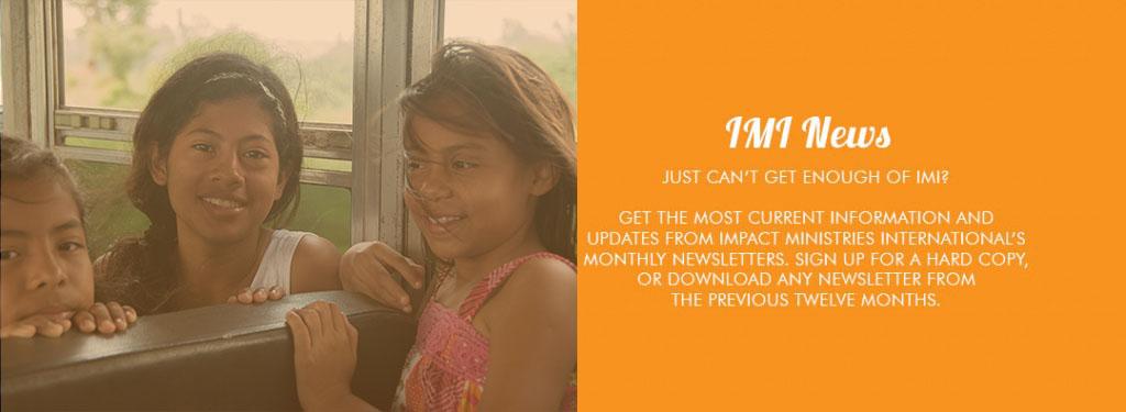 IMI News