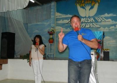 June Honduras 1