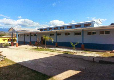 Bilingual School Ten Classroom
