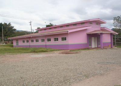 IMI 2015 Girls Dormitory