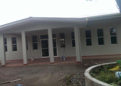 IMI 2015 Honduras Medical Clinic