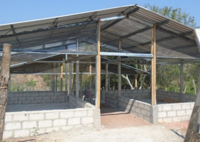 IMI 2016 Chicken Barns